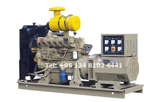 Features of Weichai Diesel Generator