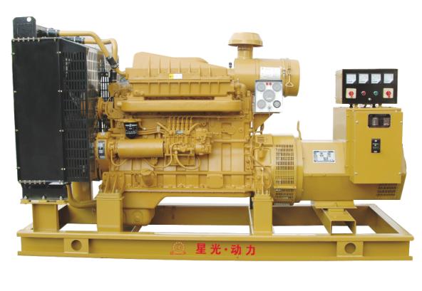 Functions of Generator Set Accessories
