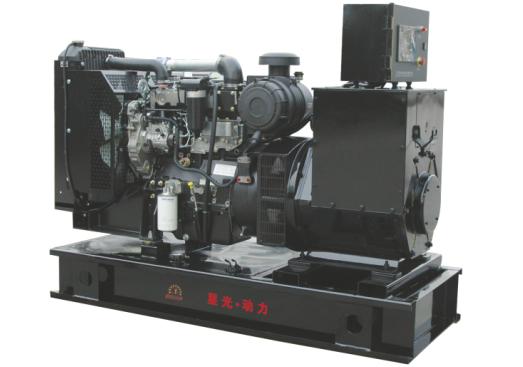 Diesel Generator Operation General Information