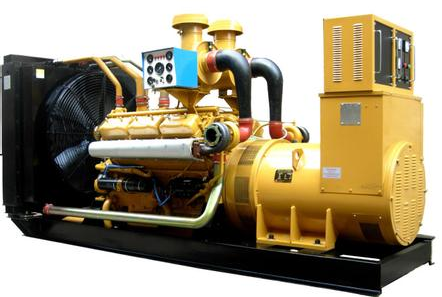 How to Start And Stop Diesel Generator Set