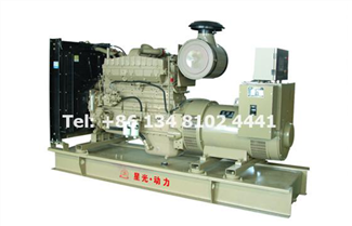 Tips of Diesel Generators Fuel Saving