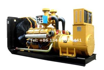 Deutz Engine Operating Requirement and Procedures