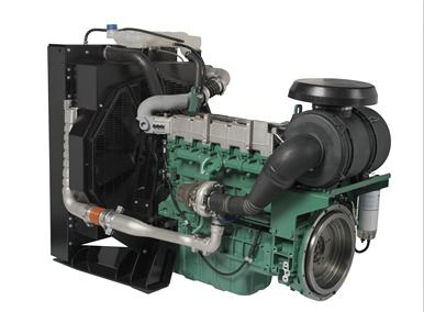 Volvo Diesel Engine Workshop Manual