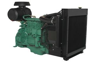 Volvo Penta Engine Operator Manual