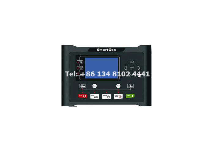 Do You Know About Automatic Genset Controller?