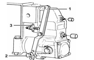 Volvo Penta Engine General Information