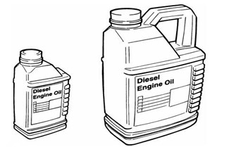 Volvo Penta TD/TAD Series Engine Technical Data