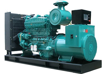 What Do You Need To Pay Attention To When Installing A Diesel Generator?