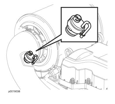 Volvo Diesel Engine Filter Categories
