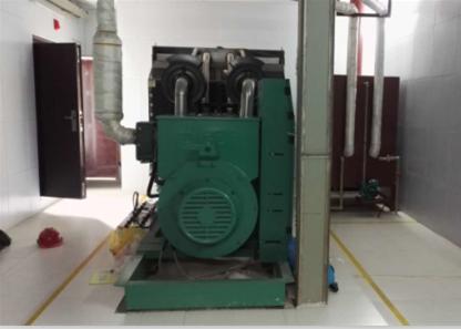 How to Design Diesel Generator Set Room