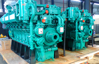 Introduction of Diesel Engine and Its Maintenance