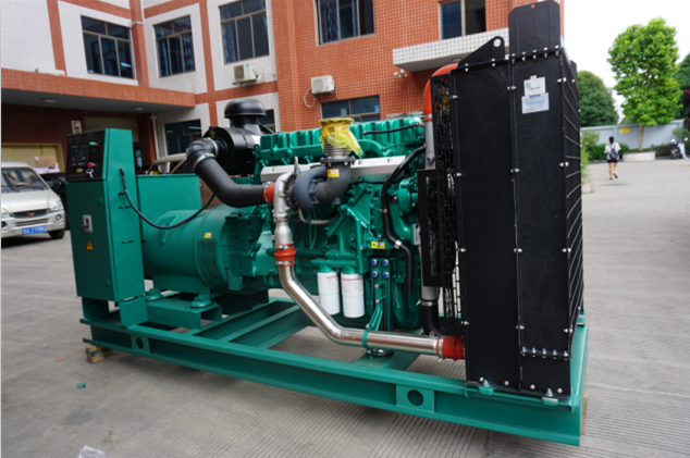 Correct Steps to Dismantle Diesel Generator Parts