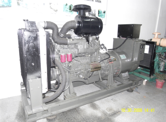 How to Judge the Working State of Diesel Generator Set by Sound