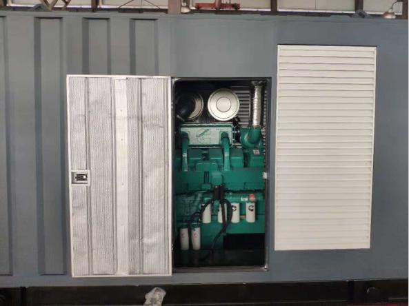 Lubricant Oil for Cummins Diesel Generator Set