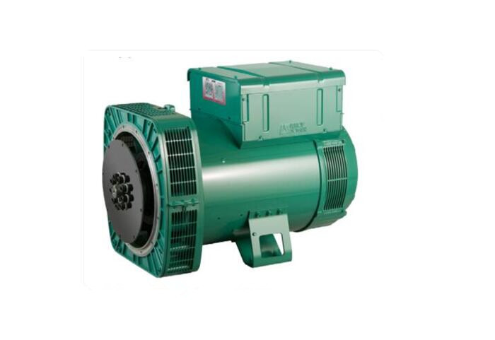 Leroy-Somer LSA Series Low Voltage Alternator - 4 Pole