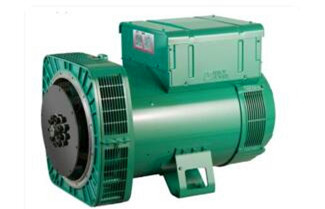 Leroy-Somer LSA 40 Alternator Technical Characteristics and Installation