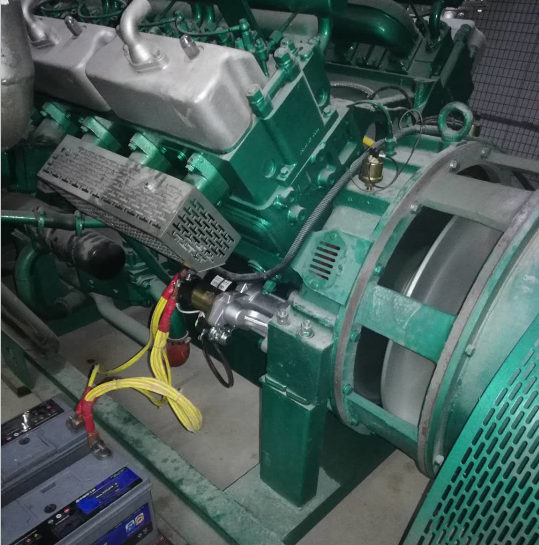 Guides to Use Diesel Generator Set In Plateau Areas and High Altitude