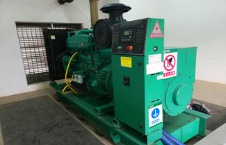 Faults Caused by Low Load Operation of Diesel Generator