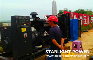 How to Reduce the Wear of Diesel Generator Parts