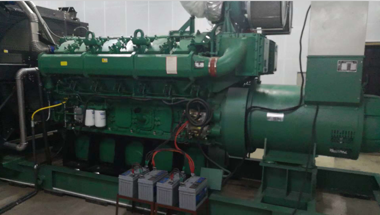 How to Test The Insulation Level of Diesel Generator Sets