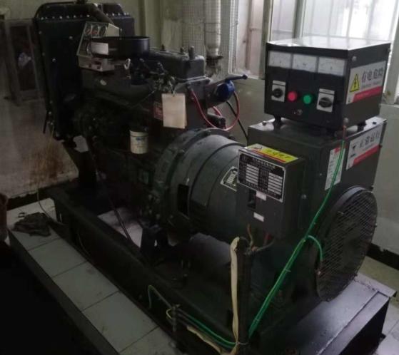 Difference Between Diesel Generator and Gasoline Generators