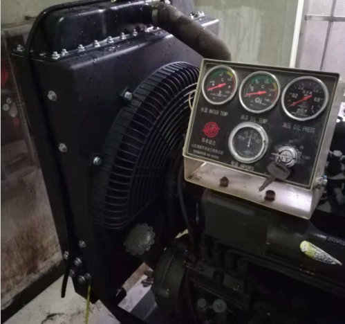 What Is The Output Power of Diesel Generator Set