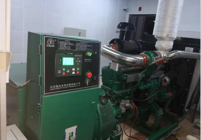What Industry Needs a Standby Diesel Generator Set