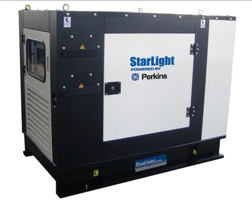 Maintenance of ELC Cooling System of Perkins Generator Set