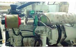 Introduction to Yuchai Power Generation Gas Engine