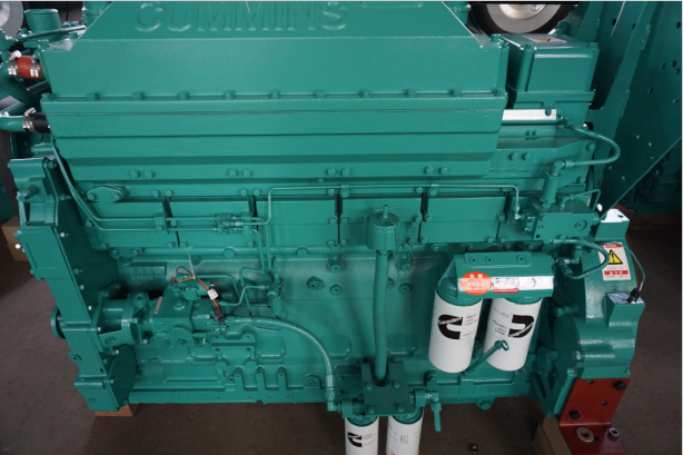 Function and Structure of Diesel Generator Piston