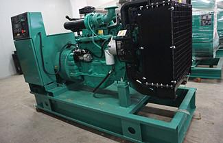 Dongfeng Cummins Generator 4B3.9-G2 Engine Technical Datasheet