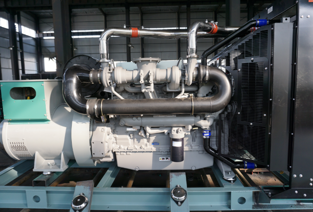 Five Technical Requirement of Diesel Generator Set