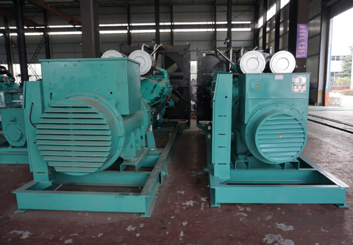 Consequence of Diesel Generating Set Running With Phase Deficiency