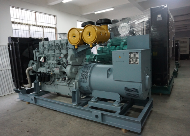 Why Diesel Generator Can Be Used As Backup Power Source