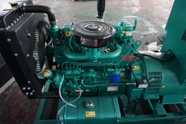 How to Avoid Diesel Generator Fuel Tank Failure