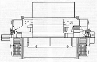 Dismantling and Assembling of Siemens Alternator