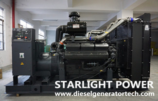 Is it better to rent or buy diesel generator set?