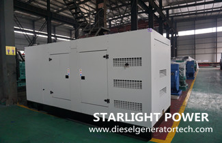 The Cause Of Overspeed In A Diesel Generator