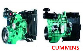 Cummins Engine Operation and Maintenance for Power Generation