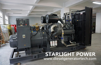 Are You Familiar with Wind Power Generator and Diesel Generator?