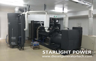 What Should We Do Before Start Up Shangchai Diesel Generator Set