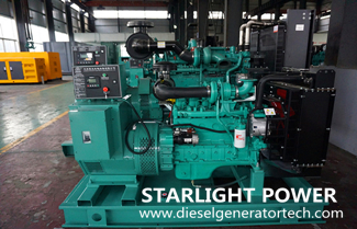 The Attentions and Methods of Generator Diesel Oil Storage