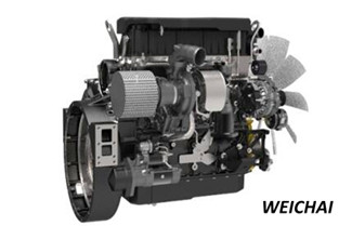 Common Faults and Solutions of Weichai Engine
