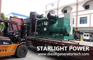 For Home Use, Choose Solar Generator or Diesel Generator?