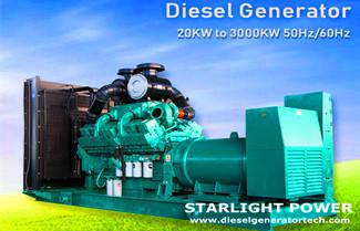 How Often Should I Change Diesel Generator Lubricating Oil