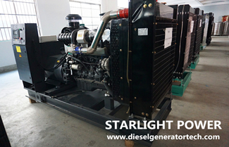 Is It Worth Buying Shangchai Generator Set?