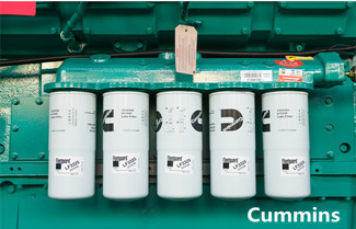 Diesel Genset Lubricating System and Fuel System Maintenance Tips