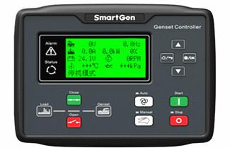 Diesel Generator Set Controller Brand Introduction