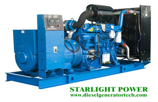 Reverse Power Operation and Protection of Diesel Generator