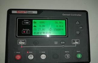 Alarm Codes for Diesel Generator SmartGen Controller